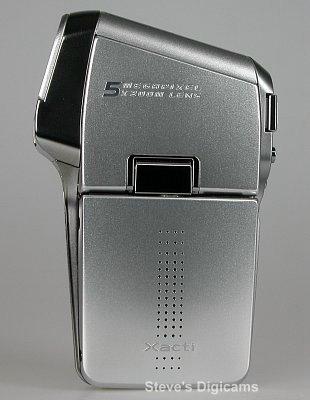 Sanyo Xacti VPC-C5