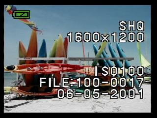 Olympus Camedia D-510 Zoom