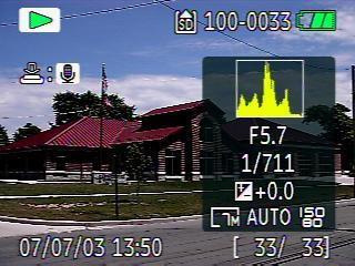 GE G1 7-megapixel Digital Camera