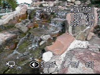 Nikon Coolpix 5000.  Photo (c) 2001 Steve's Digicams