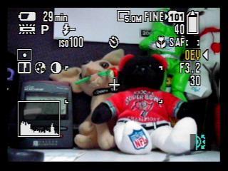 Sony CyberShot DSC-V1