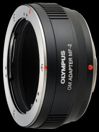 Olympus MMF-1