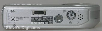 Sony DSC-P150