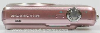 Casio Exilim EX-Z1080
