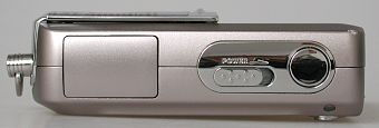 Toshiba PDR-T30