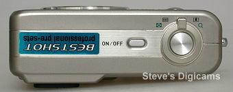 Casio QV-R4