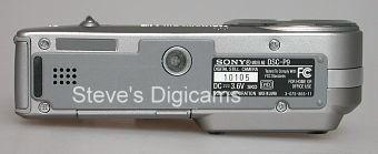 Sony DSC-P9