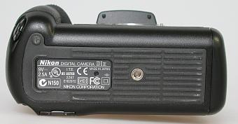 Nikon Professional D1X