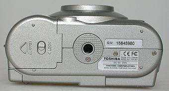 Toshiba PDR-M25