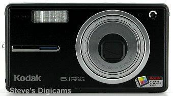 Kodak Easyshare V603 Zoom