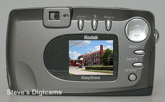 Kodak CX4230 Zoom