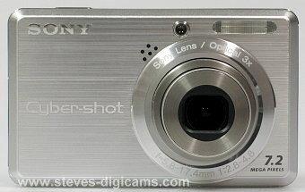 Sony DSC-S750