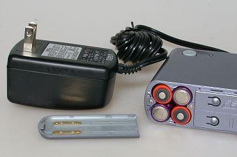 Sipix PocketColor 200 printer