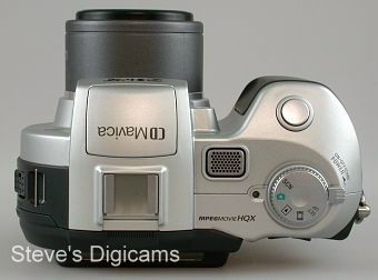 Sony MVC-CD250