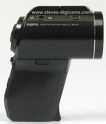 Sanyo Xacti VPC-HD1000