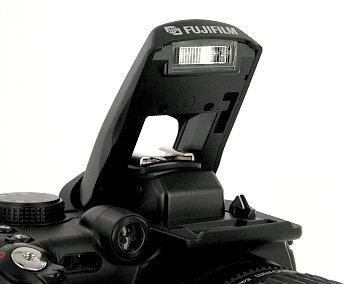 Fuji FinePix S9000.
