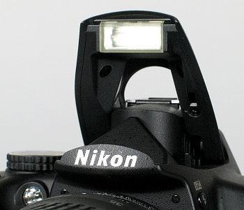 Nikon D5000 Digital SLR