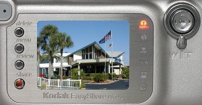 Kodak EasyShare LS753