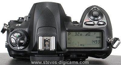 Fujifilm FinePix S5 Pro SLR