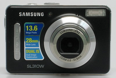 Samsung SL310W