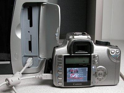 Canon EOS Digital Rebel XT / EOS 350D Digital Rebel