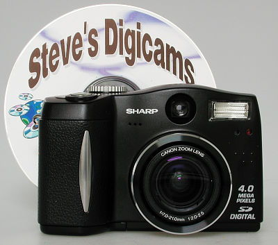 Sharp VE-CG40U