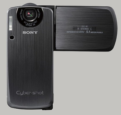 Sony DSC-M1