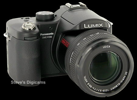 Click to take a QuickTime VR tour of the Panasonic Lumix DMC-FZ30
