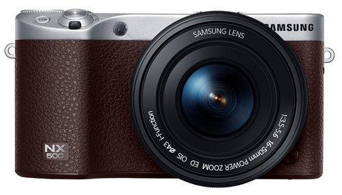Samsung_NX500_Brown_Front.jpg