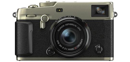 Fujifilm X-Pro3 Silver