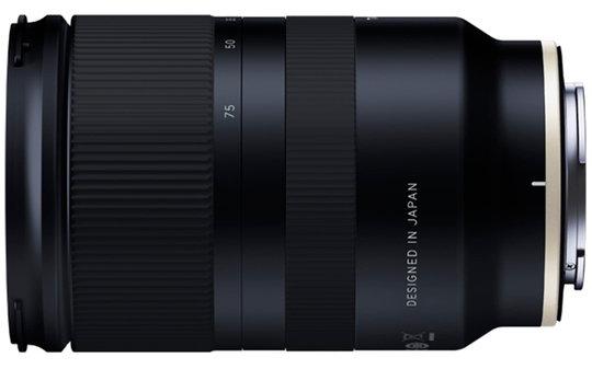 Tamron 28-75mm F/2.8 Product Image