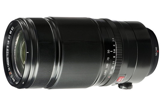 Fujinon XF50-140mm F2.8 Product Image 01.jpg