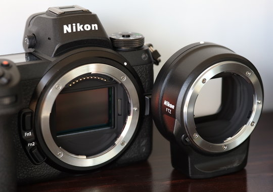 Nikon Z7 Full Review - Steve's Digicams