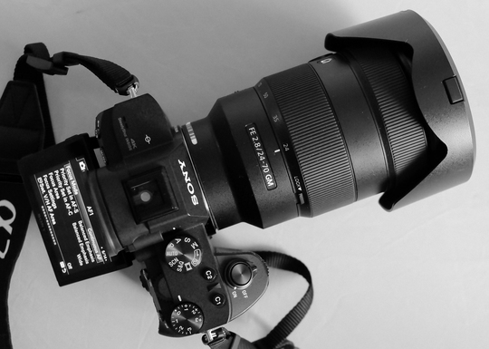 Sony a7 III Full Review - Steve's Digicams