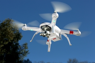 AEE Technology Announces the AP12 and AP20 Series Quadcopter