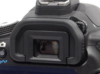 Canon EOS 50D SLR Review - Steve's Digicams