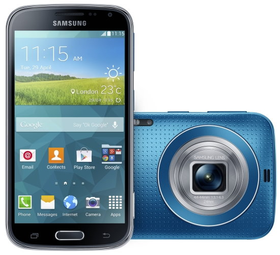 Galaxy K zoom_Electric Blue_03.jpg
