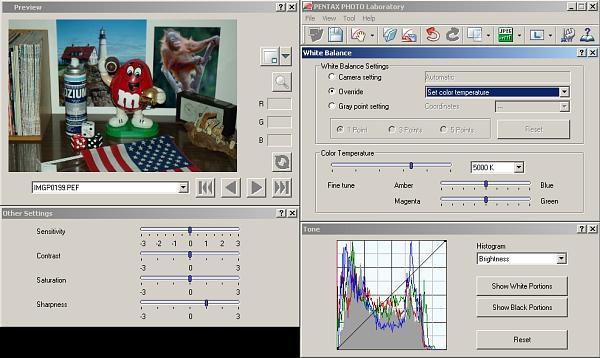 Pentax *ist DS2, image (c) 2003 Steve's Digicams