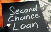 Need a Second Chance at an Auto Loan?
