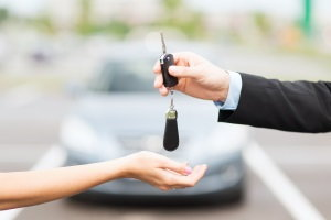 Buying a Car Without a Cosigner
