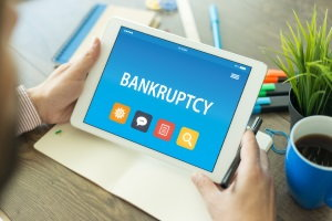 What Is the Income Limit for a Chapter 13 Bankruptcy?