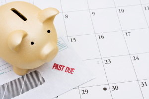 How Do Late Payments Affect a Co-Borrower?