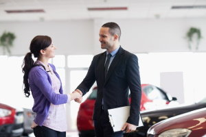This Is Why You Should Go to a Special Finance Dealership for Your Next Car