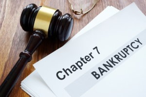 What's the Income Limit for a Chapter 7 Bankruptcy?
