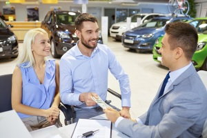 Will My Auto Loan Cover Tax, Title, and License Fees?