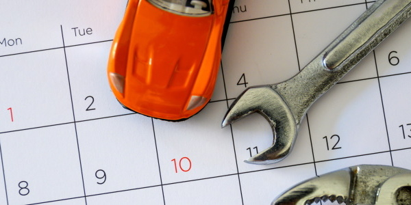 How Many Years Are There on a Car Warranty?