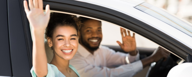 Using Your Tax Refund to Buy a Better Car