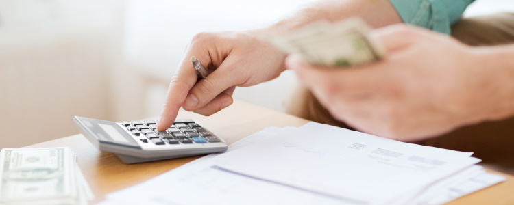 The 4 Most Important Documents for Getting a Bad Credit Car Loan