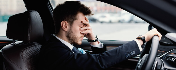 Why Bankruptcy Makes it Tough to Get an Auto Loan