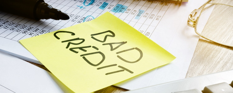No Credit vs. Bad Credit: Is There a Difference?